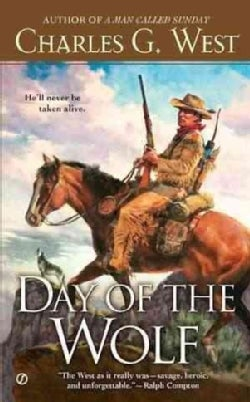 Day of the Wolf (Paperback)