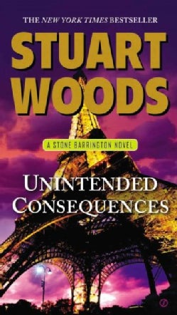 Unintended Consequences (Paperback)