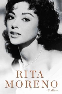 Rita Moreno: A Memoir (Paperback)