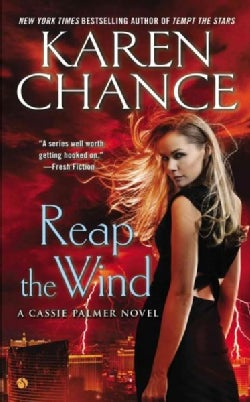 Reap the Wind (Paperback)