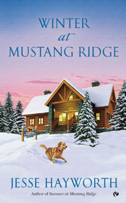 Winter at Mustang Ridge (Paperback)