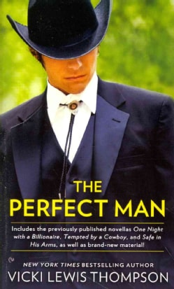 The Perfect Man (Paperback)
