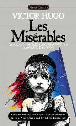 Les Miserables (Paperback)