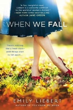When We Fall (Paperback)