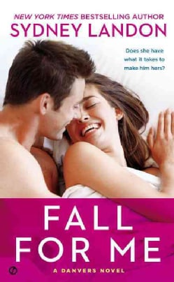 Fall for Me (Paperback)