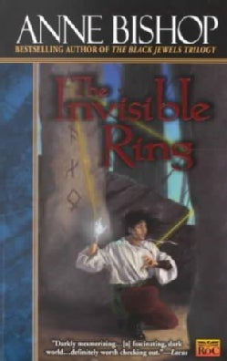 The Invisible Ring (Paperback)