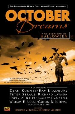 October Dreams: A Celebration of Halloween (Paperback)