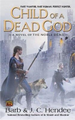 Child of a Dead God (Paperback)