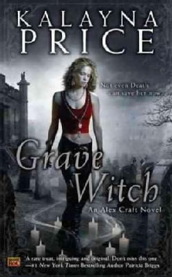 Grave Witch (Paperback)