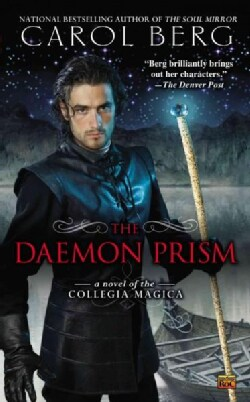 The Daemon Prism (Paperback)