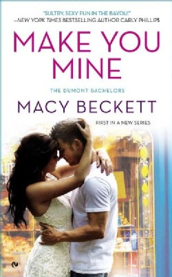 Make You Mine (Paperback)