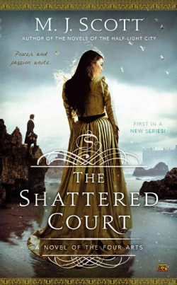 The Shattered Court (Paperback)