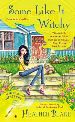 Some Like It Witchy (Paperback)