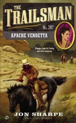 Apache Vendetta (Paperback)