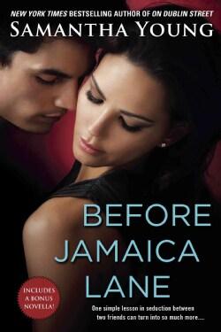 Before Jamaica Lane (Paperback)