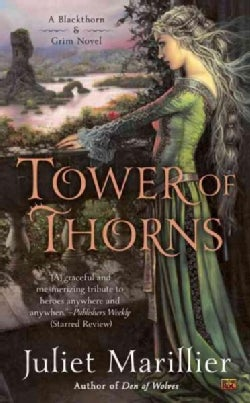 Tower of Thorns (Paperback)