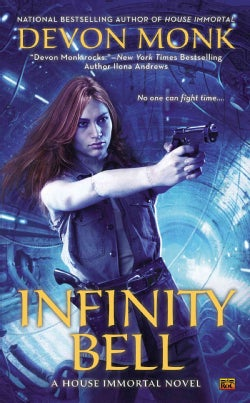 Infinity Bell (Paperback)