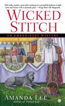 Wicked Stitch (Paperback)