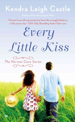 Every Little Kiss (Paperback)