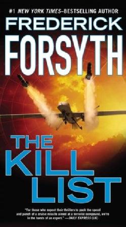 The Kill List (Paperback)