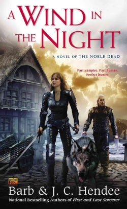 A Wind in the Night (Paperback)