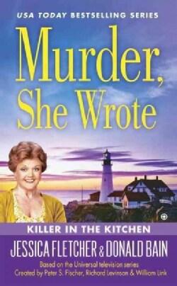 Killer in the Kitchen (Paperback)