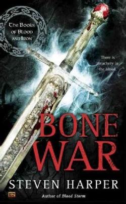 Bone War (Paperback)