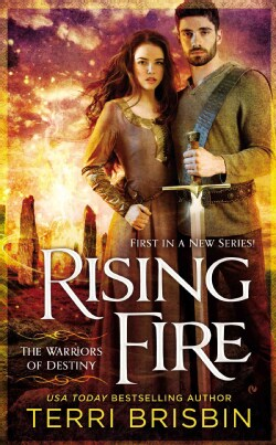 Rising Fire (Paperback)