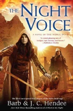 The Night Voice (Hardcover)