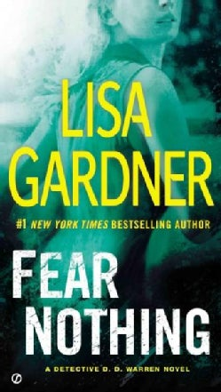 Fear Nothing (Paperback)