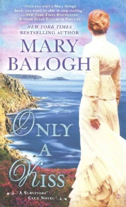 Only a Kiss (Paperback)