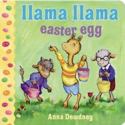 Llama Llama Easter Egg (Board book)