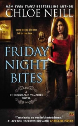 Friday Night Bites (Paperback)