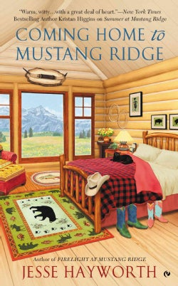 Coming Home to Mustang Ridge (Paperback)