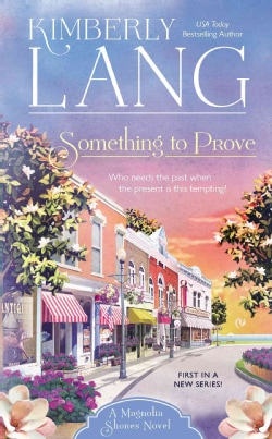 Something to Prove (Paperback)