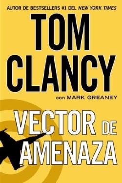 Vector de amenaza / Threat Vector (Paperback)