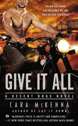 Give It All (Paperback)
