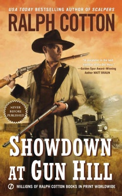 Showdown at Gun Hill (Paperback)