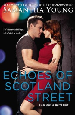 Echoes of Scotland Street (Paperback)