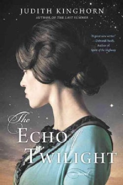 The Echo of Twilight (Paperback)