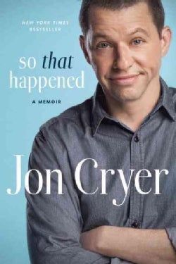 So That Happened (Paperback)