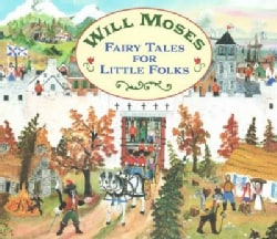 Fairy Tales for Little Folks (Hardcover)