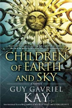 Children of Earth and Sky (Paperback)