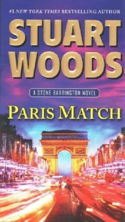 Paris Match (Paperback)