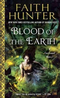 Blood of the Earth (Paperback)