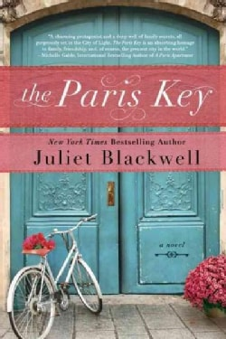 The Paris Key (Paperback)