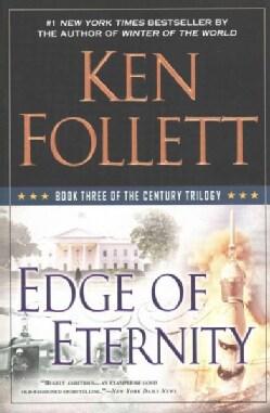 Edge of Eternity (Paperback)