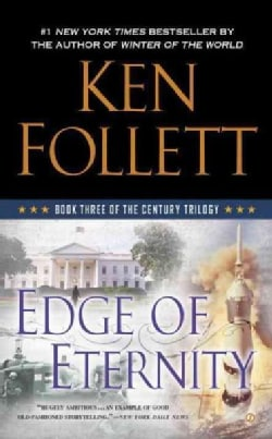 Edge of Eternity (Paperback)