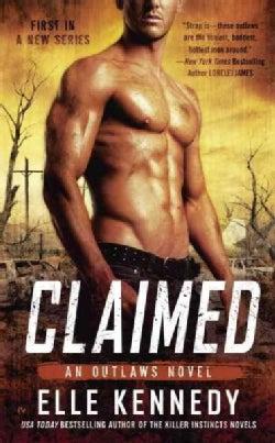 Claimed (Paperback)