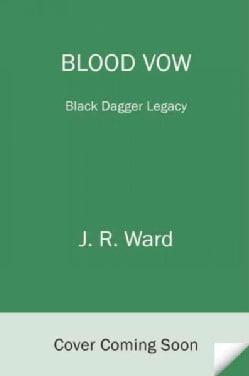 Blood Vow (Hardcover)